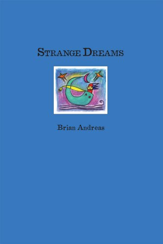 Strange Dreams - Collected Stories & Drawings