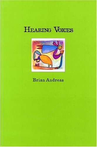 9780964266056: Hearing Voices: Collected Stories & Drawings