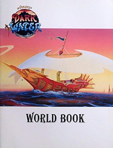 9780964267701: The Pirates of Dark Water Fantasy Role-Playing World