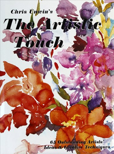 9780964271203: The Artistic Touch: Ideas & Techniques (Artistic Touch Series)