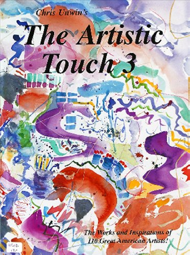 9780964271241: The Artistic Touch 3 (Artistic Touch Series)