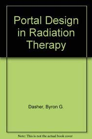 Portal Design in Radiation Therapy: N. Wiggers; B.