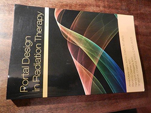 9780964271524: Portal Design in Radiation Therapy