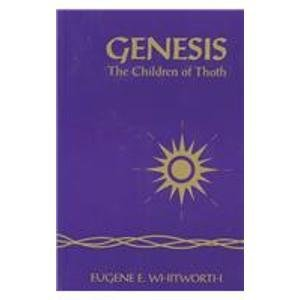 9780964277809: Genesis: The Children of Thoth