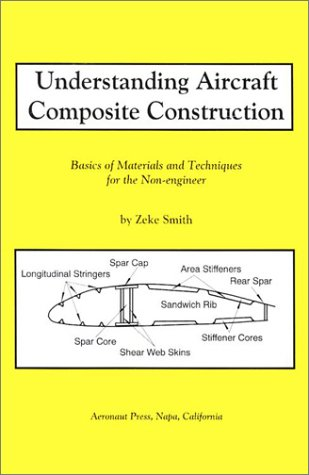 9780964282810: Understanding Aircraft Composite Construction: Basics of Materials and Techniques for the Non-Engineer