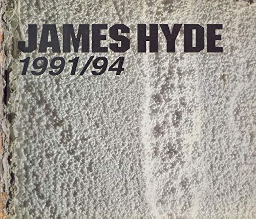9780964289109: James Hyde