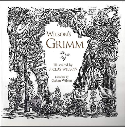 9780964292284: Wilson's Grimm