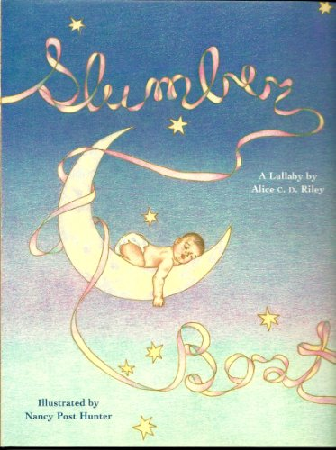 9780964294424: Slumber Boat: A Lullaby