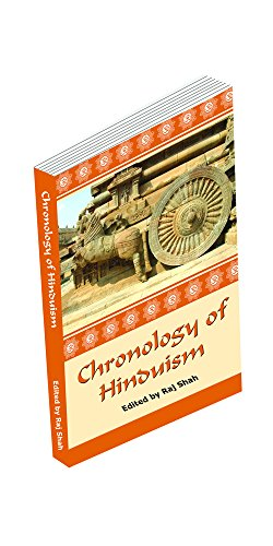 9780964296206: Chronology of Hinduism- Documenting the History of the World's Oldest Religion