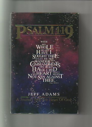 9780964302129: Psalm 119 (A Journey into the Heart of God)