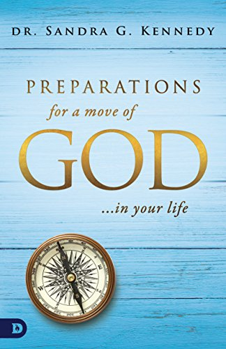 9780964311732: Preparations for a Move of God ... In Your Life