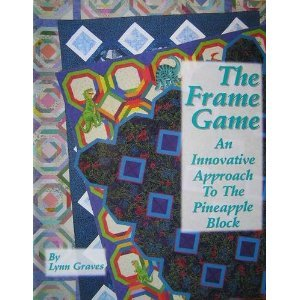 The frame game: An innovative approach to: Graves, Lynn