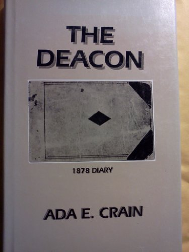 9780964328600: The deacon
