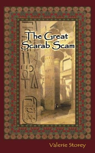 9780964328914: The Great Scarab Scam