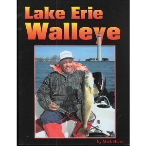 Lake Erie Walleye (9780964330917) by Hicks, Mark