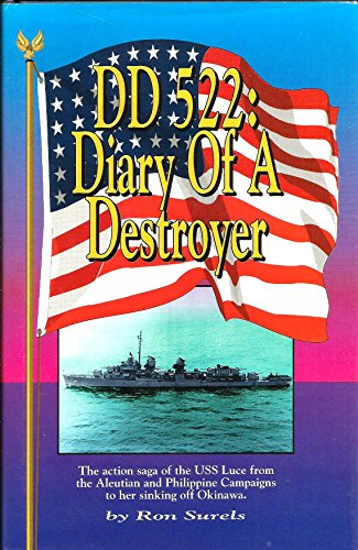 DD 522: Diary of a Destroyer: Surels, Ron