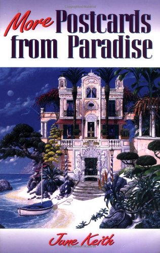 More Postcards from Paradise Vol. 2 : June Keith