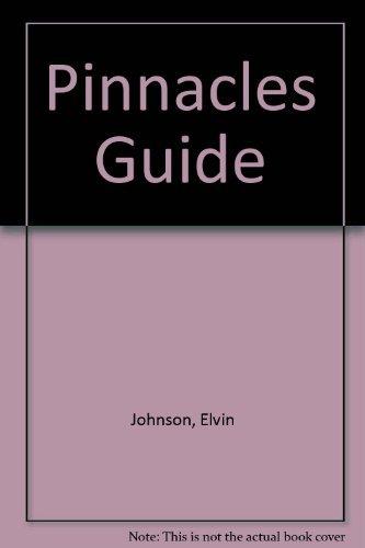 9780964349209: Pinnacles Guide