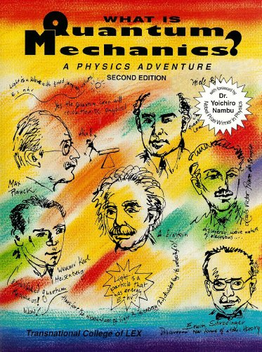 9780964350441: What Is Quantum Mechanics?: A Physics Adventure