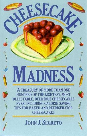 9780964360020: Cheesecake Madness