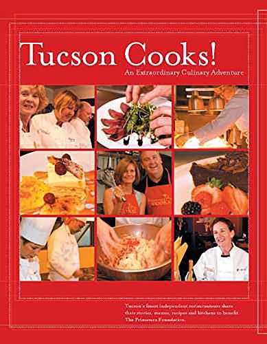 9780964361355: Tucson Cooks!