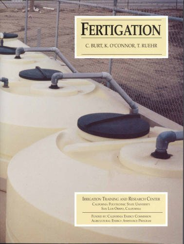 9780964363410: Fertigation