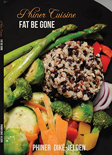 9780964365223: Phiner Cuisine: Fat Be Gone