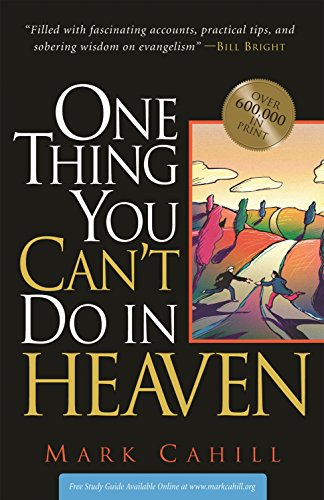 9780964366589: One Thing You Can't Do in Heaven