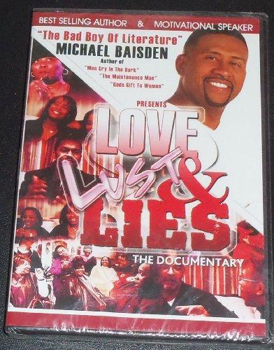 9780964367548: Love, Lust & Lies: The Documentary