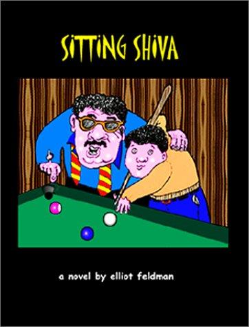 9780964374058: Sitting Shiva