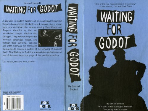 9780964374072: Waiting for Godot