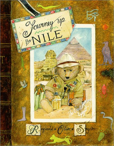 9780964377110: Journey up the Nile