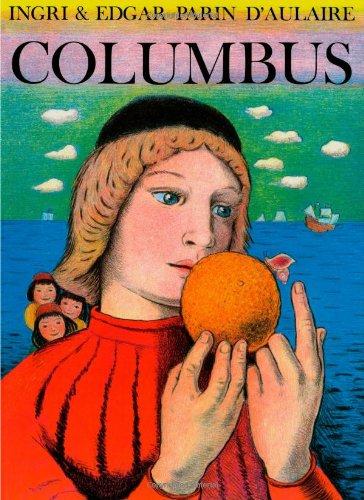 9780964380332: Columbus