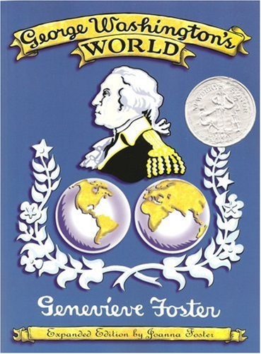 George Washington's World: Joanna Foster; Genevieve