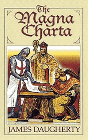9780964380356: The Magna Charta