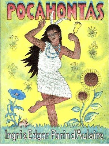 9780964380363: Pocahontas