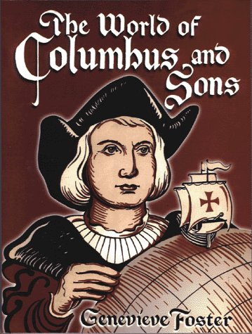 9780964380387: The World of Columbus and Sons