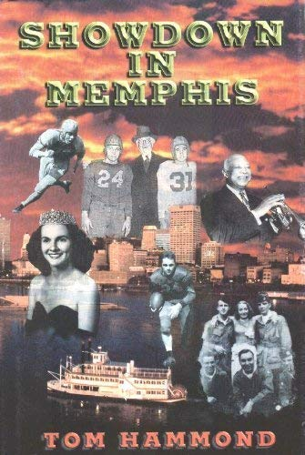 Showdown in Memphis: An Epic Tale of the Forties