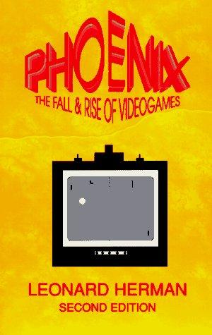 Phoenix: The Fall & Rise of Video: HERMAN
