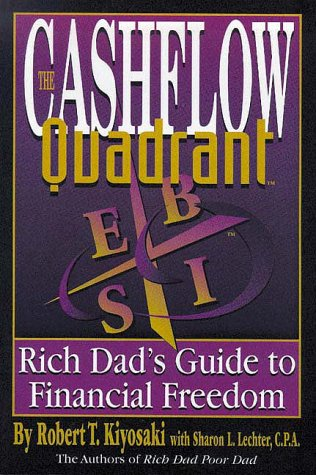 9780964385627: The Cashflow Quadrant: The Rich Dad's Guide to Financial Freedom