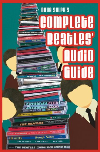 9780964386976: The Complete Beatles' Audio Guide