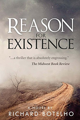 9780964392663: Reason for Existence