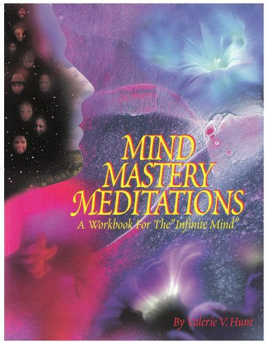 9780964398825: Mind Mastery Meditations: A Workbook for the
