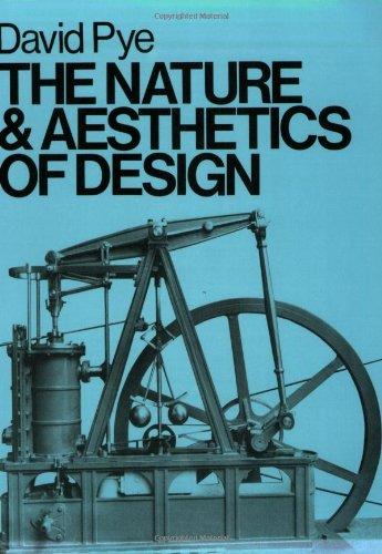 9780964399914: The Nature & Aesthetics of Design