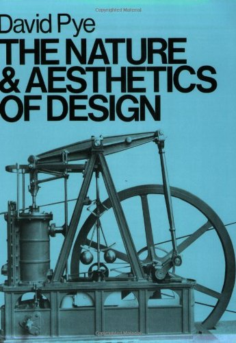 9780964399914: The Nature & Aesthetics of Design