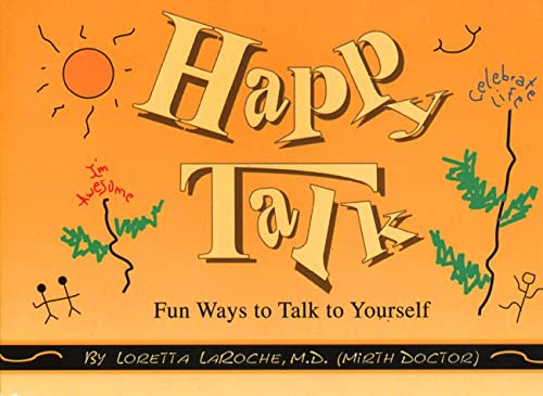 9780964401495: Happy Talk (Little books of wit and wisdom)