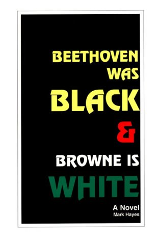 9780964405110: Beethoven Was Black...