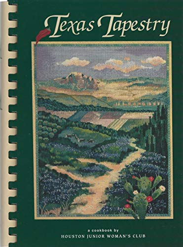 9780964410909: Texas Tapestry