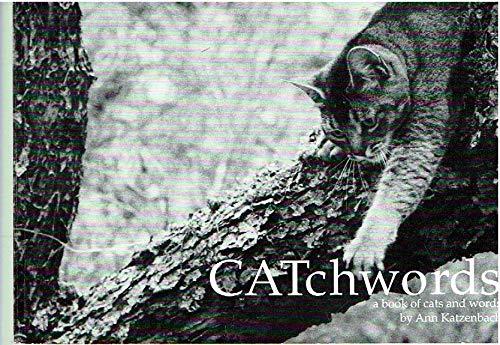 9780964411609: CATchwords