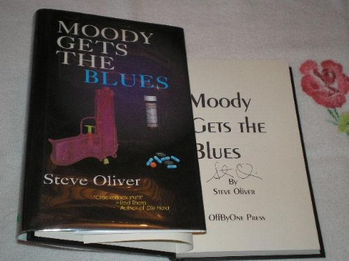 Moody Gets The Blues; Moody Forever; Moody In Winter - 3 Titles: Steve Oliver